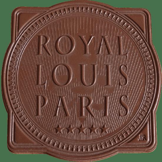 ROYAL LOUIS SITE